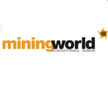 MINING WORLD CENTRAL ASIA - Almaty, Kazakhstan