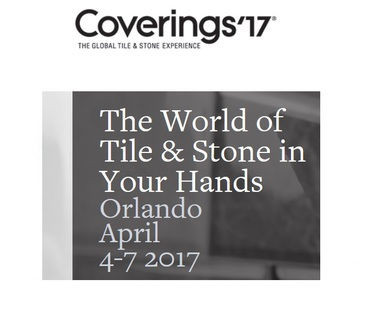 COVERINGS - Orlando, USA