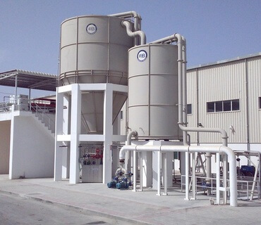 AL ASRIYAH MARBLE COMPANY LLC OMAN CHOOSES FRACCAROLI E BALZAN'S TECHNOLOGY AND QUALITY